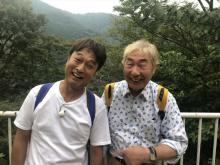 『太川蛭子のローカル鉄道寄り道旅』箱根編、7・22放送決定