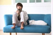 Da-iCE・和田颯、ソロプロジェクトでパジャマダンス披露 振付はRADIO FISHメンバー