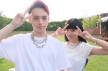 """『オオカミちゃん』""""コアヒナ""""FAKY・Hina&Novel Core、新曲コラボが実現 ファン歓喜「最高すぎ」"""