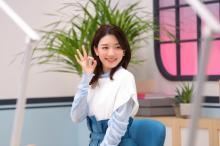 """永野芽郁、『Ora2 me』新CMで初のリモート会議挑戦 自粛期間は""""意外""""な一面も"""