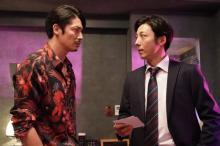 玉木宏主演『竜の道 二つの顔の復讐者』7・28スタート 初回は2時間SP