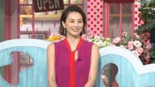 米倉涼子、安住紳一郎アナとの交際報道を語る 『ぴったんこ』スタジオ初登場で涙