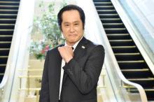 スーツアクター・高岩成二、『美食探偵』最終話にSP役で出演