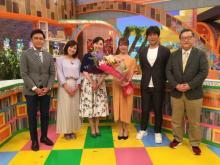 静岡朝日テレビ退社の森直美アナ、番組出演ラストに涙 10年回顧「充実した時間」