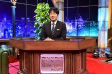 TBS安住紳一郎アナMCの不定期特番 一流ゲストとライブ形式でトーク
