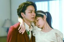 中村倫也主演『美食探偵 明智五郎』緊迫の最終話カット公開