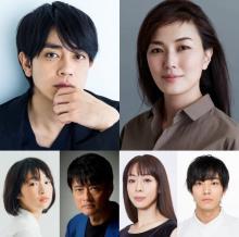 桜庭ななみ主演『13』リメイク作 追加キャストに板谷由夏、青柳翔ら決定