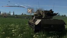 DMM GAMESがサービスを展開しているPC/PS4マルチコンバットオンラインゲーム『War Thunder』大規模バトルモード「世界大戦」開戦間近!冷戦や中東戦争に焦点を当てた第三次世界大戦勃発! 【アニメニュース】