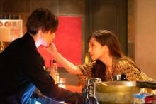 田中みな実主演『L』、礼香の半生をひも解く場面写真が到着