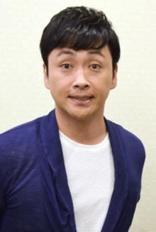 アンジャ児嶋、単独MCで騒動謝罪「渡部って放送禁止じゃない?」
