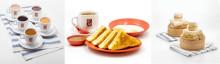 ココナッツミルクたっぷりトーストが定番人気♡シンガポール発「Ya kun Kaya Toast」が西新宿に初上陸!