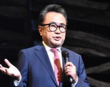"""三谷幸喜作""""NO三密舞台""""が開幕へ「僕らが先陣を切る」"""