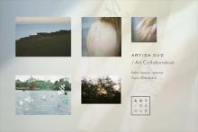 おしゃれな写真をチャリティ購入。ジュエリーブランド「ARTIDA OUD」のアートコラボレーション企画はもうチェックした?