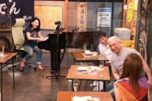 広瀬香美、ダウンタウンとの初トークに興奮 衝撃の初恋を告白「相手は人間じゃない」