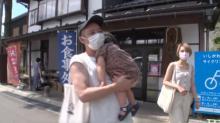 """いしだ壱成、2年ぶりテレビ出演 娘誕生から半年後""""うつ病""""に"""