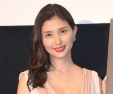 橋本マナミ、第1子男児出産「スーパー安産」 『バラいろダンディ』で発表