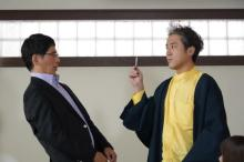 野間口徹、『親バカ青春白書』追加キャストに決定「ニヤニヤ笑って過ごす1時間を提供出来れば」