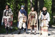 『勇者ヨシヒコと魔王の城』第7話「皆殺しの5悪党」が登場