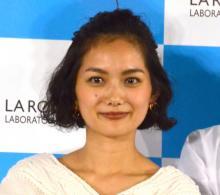 モデル・武智志穂、双子男児出産を報告「本当に本当に沢山の方の支えがあったからこそ」