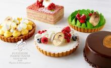 記念日やご褒美にぴったりの華やかラインナップ♡神戸発TOOTH TOOTHに「お取り寄せケーキ」が新登場!