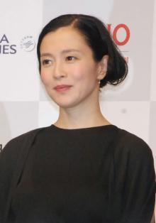 坂井真紀、6月末に離婚 10年超の結婚生活に終止符