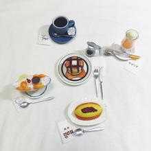 全種類制覇したくなっちゃうかわいさ♡「純喫茶ミニチュアコレクション」を集めて妄想喫茶めぐりしてみない?