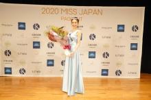 『2020ミス・ジャパン』27歳モデル・柳萌奈さんが埼玉代表に