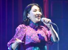 広瀬香美、生配信ライブで歌ってみた披露 浜田雅功「WOW WAR TONIGHT」を全力歌唱
