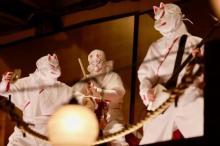 日本の伝統芸術と現代のエンタメが融合 西麻布で熱いパフォーマンス競演