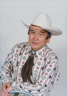 """ウィリー沖山さん死去 87歳、""""キング・オブ・ヨーデル""""として一世を風靡"""