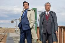 高橋英樹主演『西村京太郎トラベルミステリー』第72弾、舞台は北海道・新十津川町
