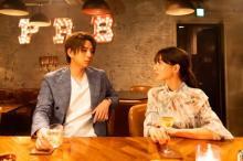 田中みな実主演のスピンオフドラマで描かれる『M』の2年後に衝撃の声