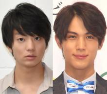 【2020テレビCMブレイクランキング】伊藤健太郎&中川大志がそろって1位