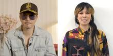 EXILE ATSUSHI&AI、ミュージシャンへの支援発表 ギタリスト・今剛と「乾杯」セッション公開へ