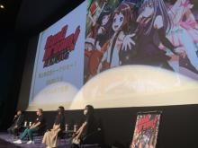 ここでしか聞けない貴重な裏側が炸裂!「BanG Dream! FILM LIVE」再上映記念トークショー 開催報告 【アニメニュース】