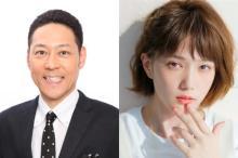 本田翼、深夜生放送に初挑戦 フジ新感覚クイズ番組で東野幸治とタッグ