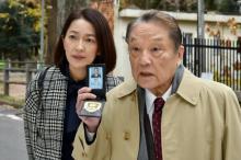伊東四朗&羽田美智子、凸凹父娘コンビの人気シリーズ第22作
