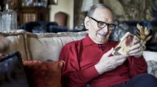 映画音楽の巨匠 エンニオ・モリコーネさん、スターチャンネルで追悼放送