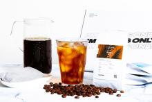 """コーヒーのサブスクPostCoffeeから""""水出しコーヒー""""が登場。麦茶みたいにバッグを入れて水を注ぐだけなんです"""