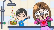 国内No.1キッズ向けYouTubeチャンネル「キッズライン♡Kids Line」 で、親子で楽しめるオリジナルアニメを初公開 【アニメニュース】