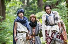 『勇者ヨシヒコ』再放送は7・10の第8話まで