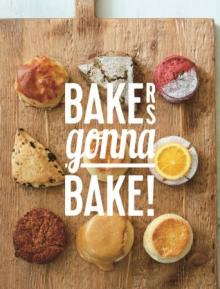 スコーン専門店「BAKERS gonna BAKE」の1号店が東京駅にオープン♩お気に入りの味に出会えるかも♡
