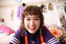 期待の若手・小西桜子、ドラマ『ふろがーる!』出演 桜井日奈子の後輩役