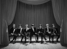 BTS、吉高由里子&横浜流星W主演映画で主題歌「美しくて深い愛の世界観を表現」