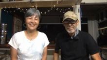 ハワイ移住生活の相楽晴子、娘が新型コロナ感染 坂上忍とリモートで30年ぶり対面