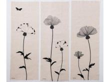 福島の再生と復興を願う「オーガニックコットン国産茶綿入り手ぬぐい」発売