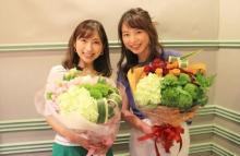 第1子男児出産の宮崎瑠依、TBSラジオ『たまむすび』内の『ドライバーズ・リクエスト』復帰