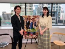 長澤まさみは「なんでもできる人」 古沢良太氏とのスペシャル対談が公開