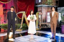 小関裕太・木村達成・生田絵梨花、ミュージカル『四月は君の嘘』から2曲披露