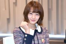 乃木坂46中田花奈、ラジオで卒業発表「年内のどこかで」 今後は「正直未定」